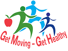 get healthy get moving