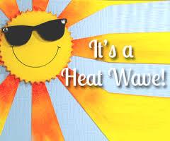 heatwavesun